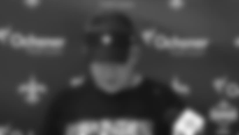 Sean Payton Training Camp Media Availability - August 12