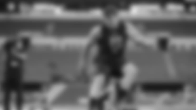Trey Hendrickson 2017 NFL Draft profile