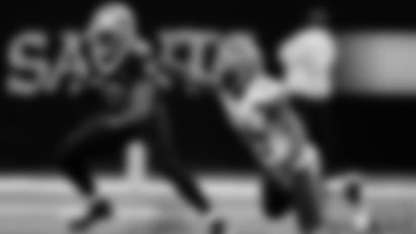 2018 SeasonSaints 21 - Browns 18Saints 1-1 in 2018 Regular SeasonNew Orleans Saints 2018 SeasonMichael C.  Hebert