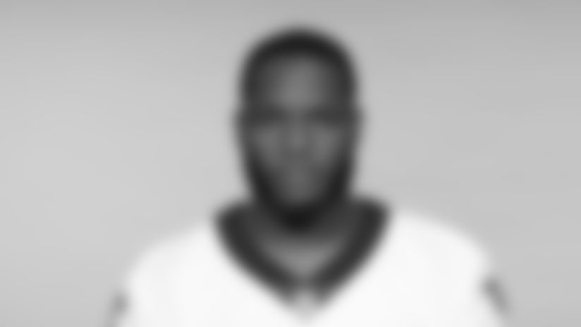This is a 2019 photo of Matthew Dayes of the New Orleans Saints football team. This image reflects the New Orleans Saints roster as of June 3, 2019 when this image was taken. (AP Photo)