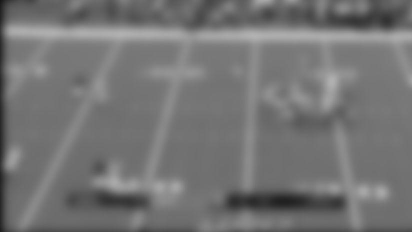 Michael Thomas first catch of preseason   Saints-Vikings Highlights   2019 NFL Preseason Week 1