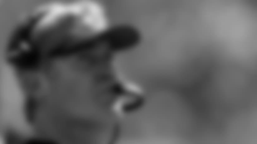 Conference call with Philadelphia Eagles head coach Doug Pederson - November 14, 2018