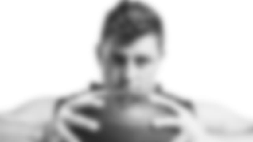 Meet the rookies: Will Clapp
