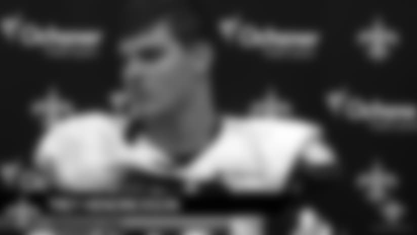 Five New Orleans Saints players to watch vs. Arizona