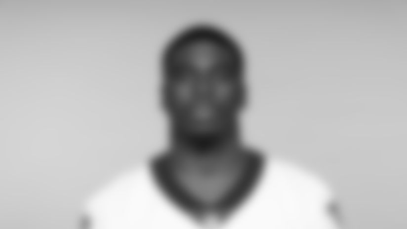 This is a 2019 photo of Carl Granderson of the New Orleans Saints football team. This image reflects the New Orleans Saints roster as of June 3, 2019 when this image was taken. (AP Photo)