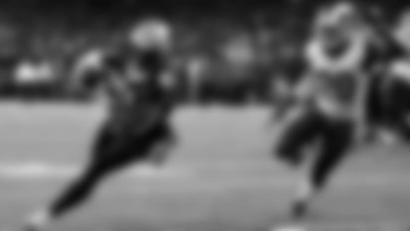 Halftime update: New Orleans Saints 35, Los Angeles Rams 17