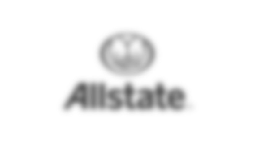 Official Partner: Allstate