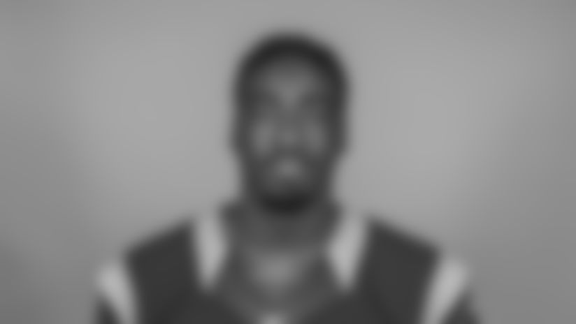 This is a 2017 photo of Kayvon Webster of the Los Angeles Rams NFL football team. This image reflects the Los Angeles Rams active roster as of Monday, June 12, 2017 when this image was taken. (AP Photo)