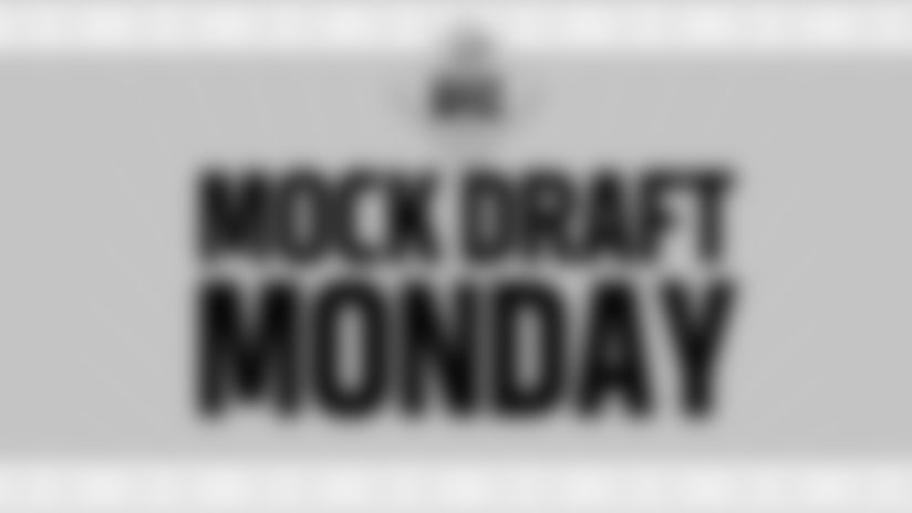 Mock Draft Monday: Latest 2020 Saints Mock Drafts - updated 4/6/20