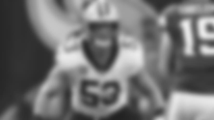 New Orleans Saints 2017 season recap: A.J. Klein