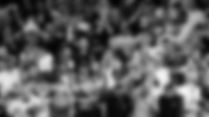 Best of Saints Fans: Week 5 vs. Washington Redskins