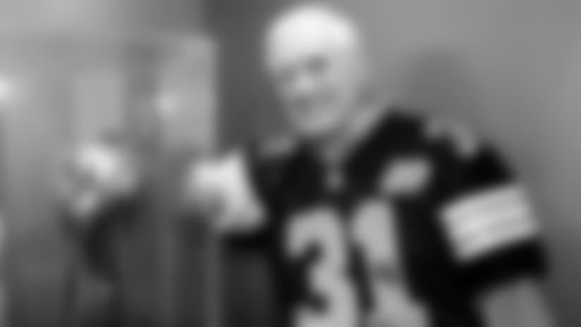 Remembering Saints fullback Jim Taylor 1935-2018