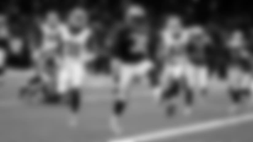 Halftime update: New Orleans 15, Los Angeles Rams 0