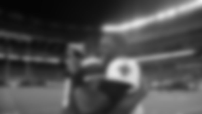 Saints at Jets Photos: Postgame - 2019 NFL Preseason Week 3