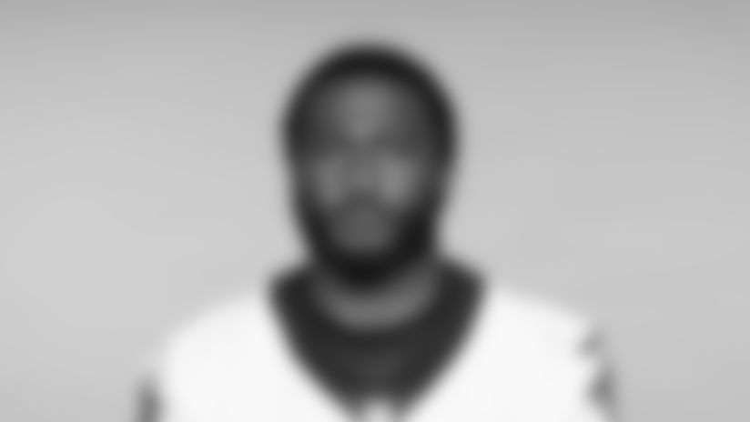 This is a 2019 photo of Javorius Allen of the New Orleans Saints football team. This image reflects the New Orleans Saints roster as of June 4, 2019 when this image was taken. (AP Photo)