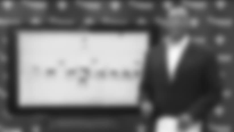 Assurance Financial Expert Analysis: Mark Ingram 4th Down Conversion