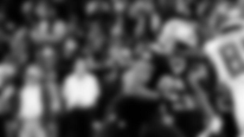 Saints 31 - Bucs  24 (W) 4-12019 New Orleans SaintsAll Images Copyright Michael C. Hebert