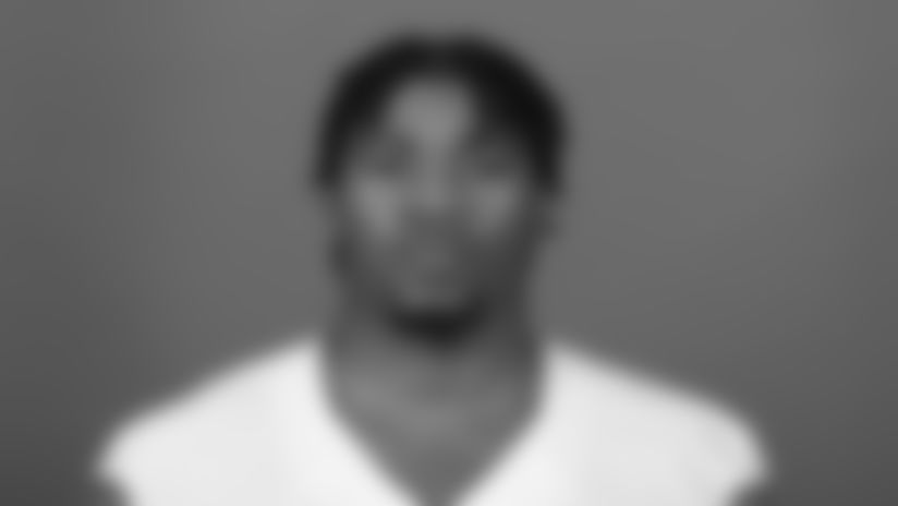 This is a 2019 photo of Andrew Dowell of the Dallas Cowboys NFL football team. This image reflects the Dallas Cowboys active roster as of Thursday, May 9, 2019 when this image was taken. (AP Photo)