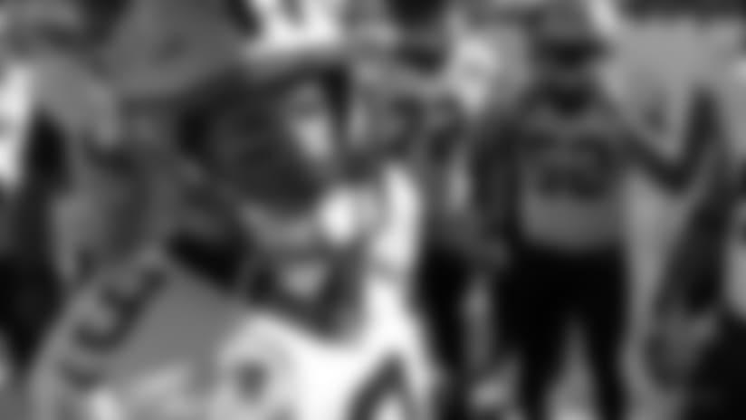Pregame Huddle: Saints at Bengals - Week 10