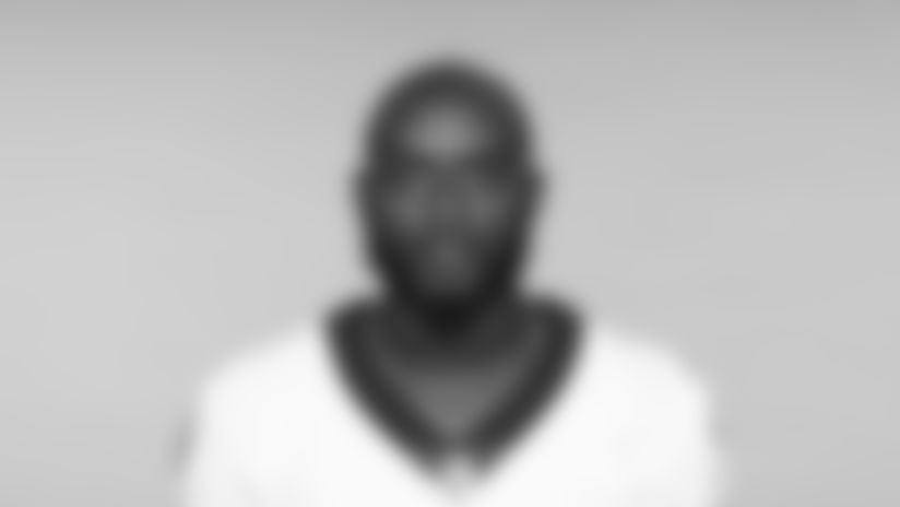 This is a 2019 photo of Cyril Grayson Jr. of the New Orleans Saints football team. This image reflects the New Orleans Saints roster as of June 3, 2019 when this image was taken. (AP Photo)