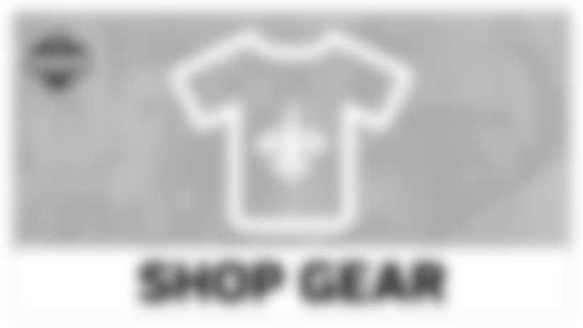 Training Camp Links Promo - Shop Gear