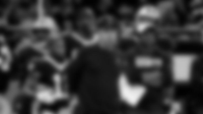 2019 Saints Pre SeasonDolphins 16- Saints 13 (L)2019 New Orleans SaintsAll Images Copyright Michael C. Hebert
