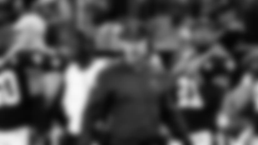 August 18, 2018Pre Season Game - 1PArizona 20 - New Orleans 15 (L)New Orleans Saints 2018 SeasonMichael C.  Hebert