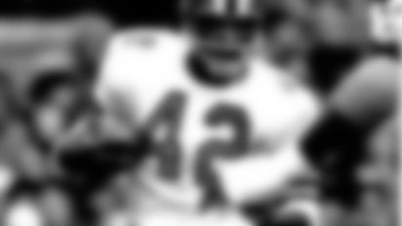 Saints Legends Profile: John Gilliam