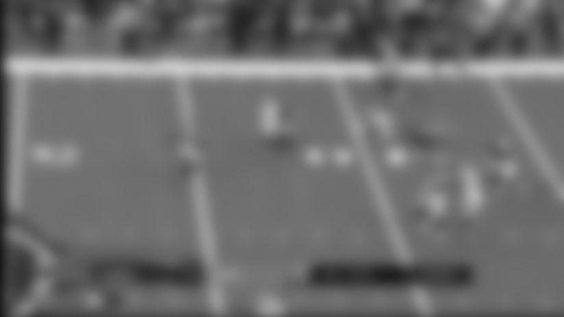 Kamara's first touch of preseason goes for first down   Saints-Vikings Highlights   2019 NFL Preseason Week 1