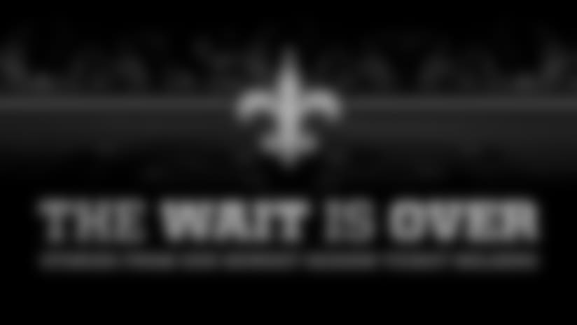The Wait is Over: Season Ticket Holder Kelli Ross