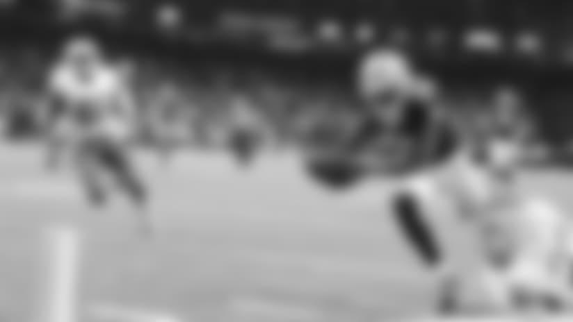 Best of Week 6: Saints Touchdowns