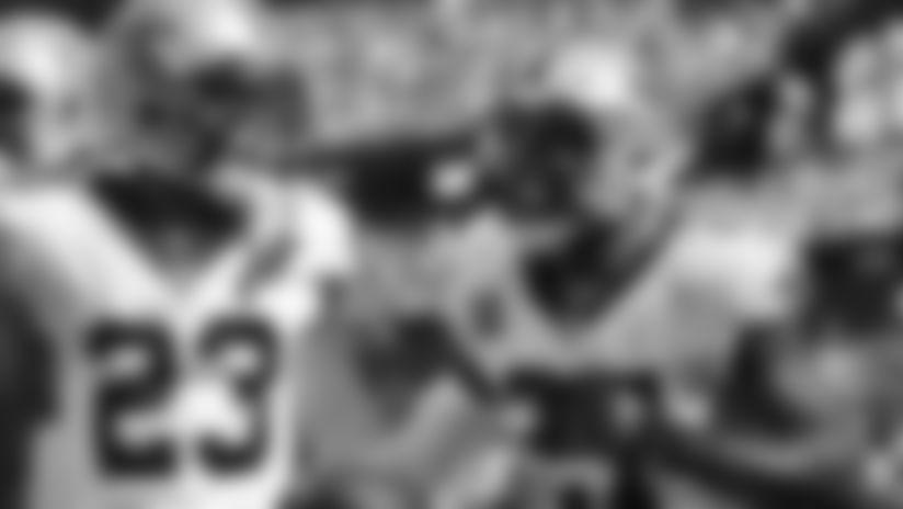 Malcolm Jenkins has key pick-six vs. rookie quarterback Mac Jones