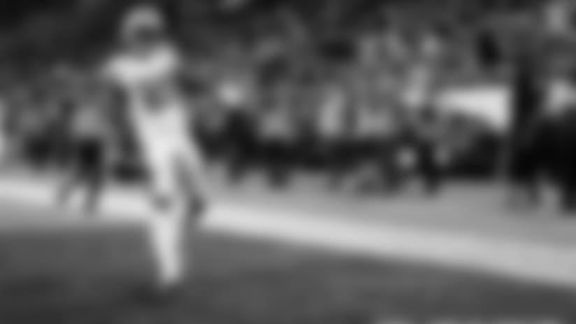Saints 30 - Vikings 20(W)New Orleans Saints 2018 SeasonMichael C.  Hebert