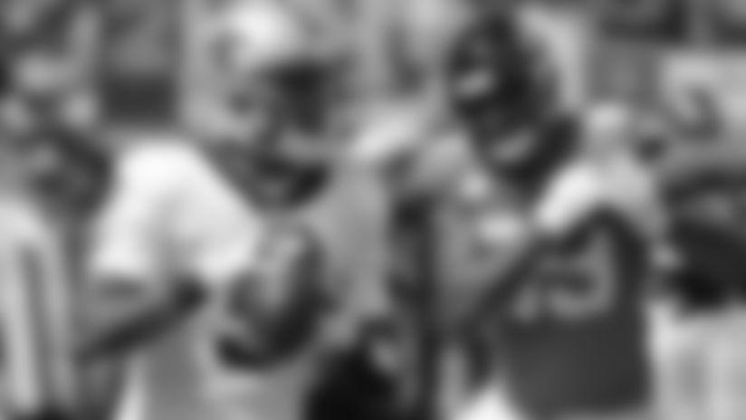 Game recap: New Orleans Saints beat Jacksonville Jaguars 13-6