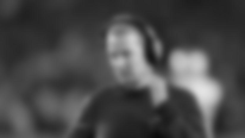 Week 4: Dallas Cowboys head coach Jason Garrett