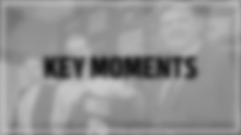 History Cards - Key Moments