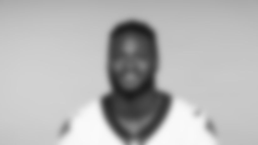 This is a 2019 photo of Latavius Murry of the New Orleans Saints football team. This image reflects the New Orleans Saints roster as of June 4, 2019 when this image was taken. (AP Photo)