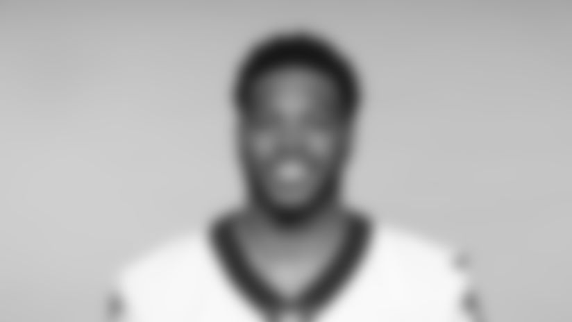 This is a 2019 photo of Dwayne Washington of the New Orleans Saints football team. This image reflects the New Orleans Saints roster as of June 4, 2019 when this image was taken. (AP Photo)