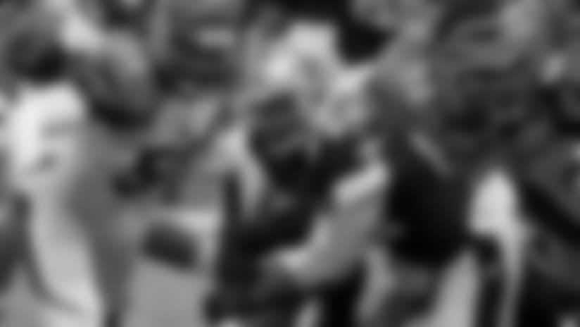 Inside the Game: New Orleans Saints, Cincinnati Bengals series history