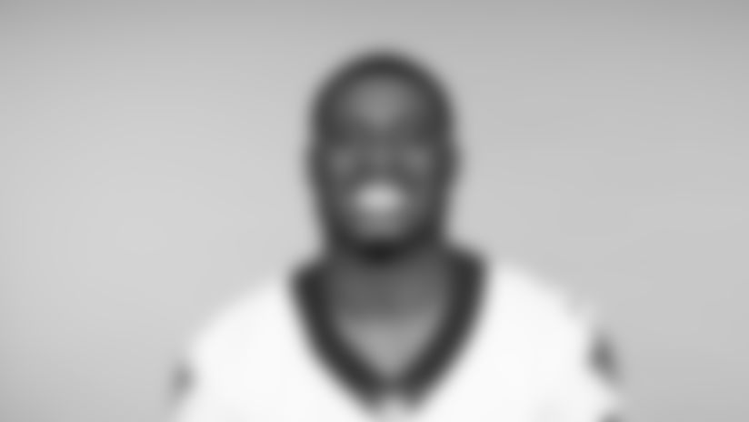 This is a 2019 photo of Chauncey Gardner-Johnson of the New Orleans Saints football team. This image reflects the New Orleans Saints roster as of June 3, 2019 when this image was taken. (AP Photo)