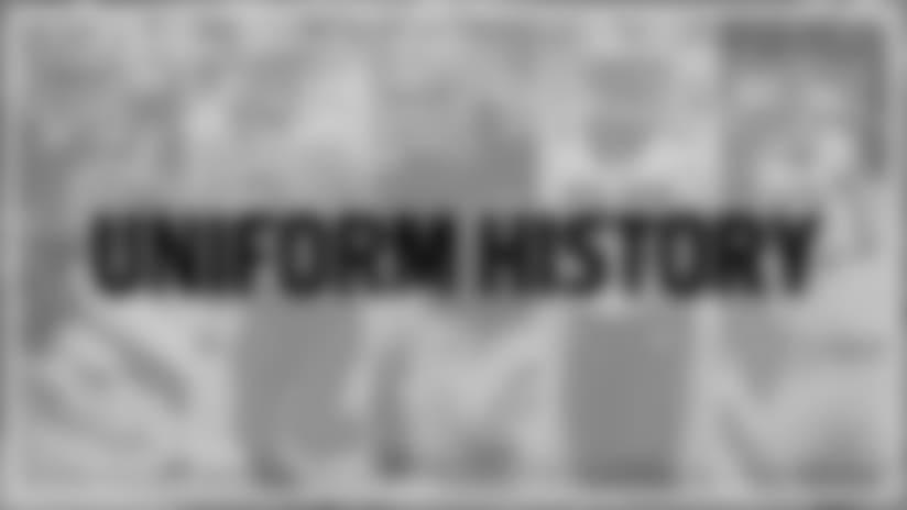 History Cards - Uniform History