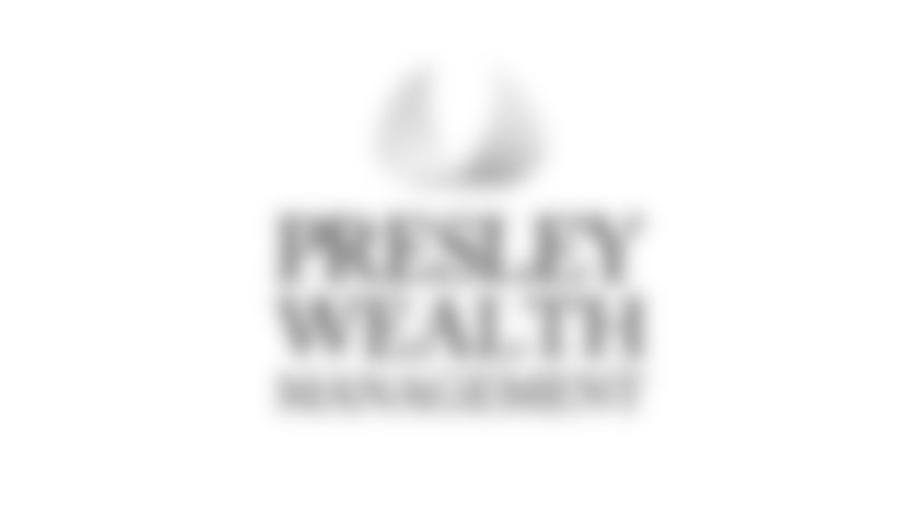 Official Partner: Presley Wealth Management