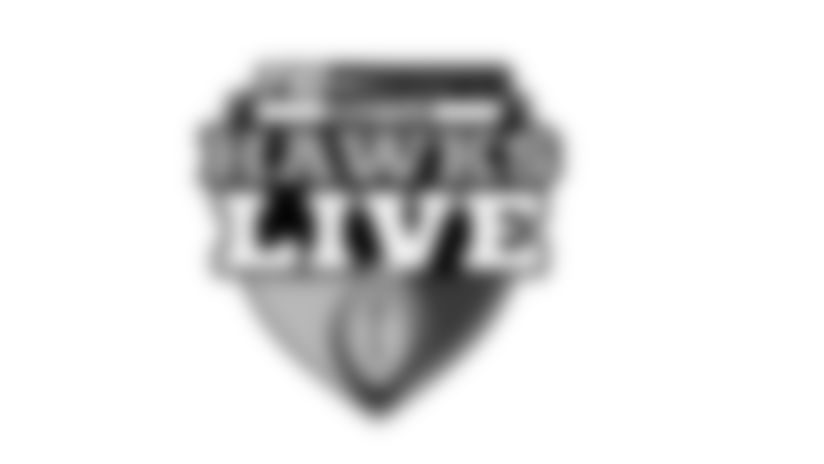 Hawks Live - 2020 Week 2 vs. Patriots