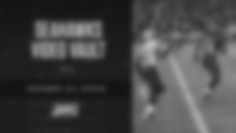 Seahawks Video Vault: 2010 Seahawks All Access vs Saints Beastquake