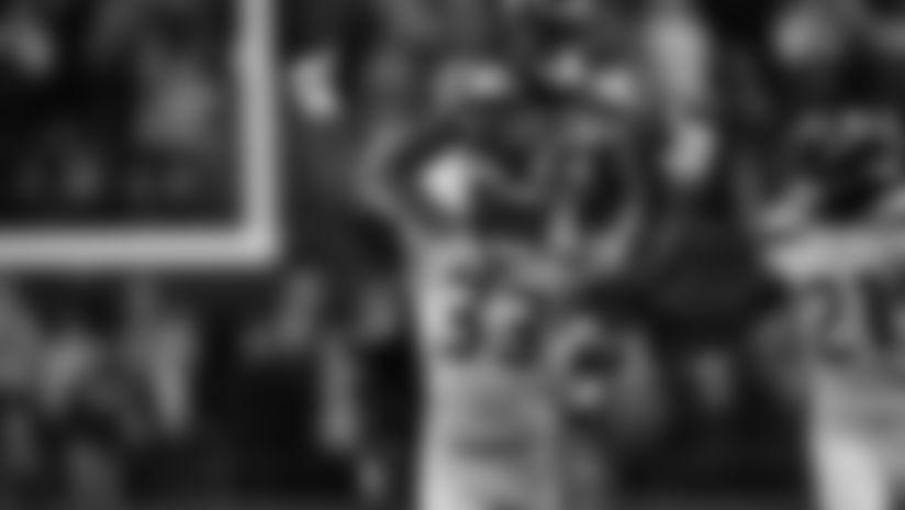 2019 Week 5: Tedric Thompson's Diving Interception