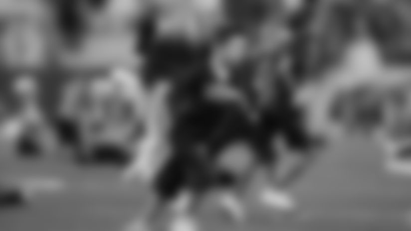 2019 Junior Seahawks Dancers Clinic