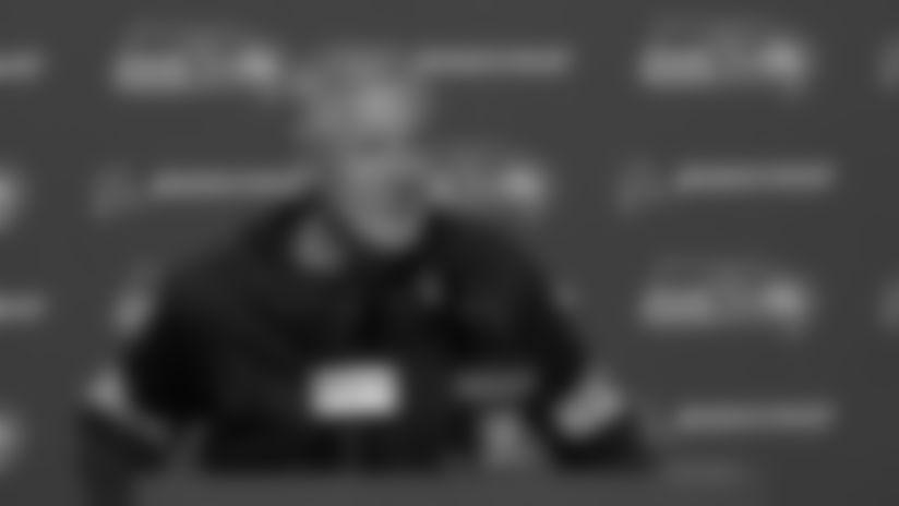 2019 Week 9: Pete Carroll Postgame Press Conference vs Buccaneers
