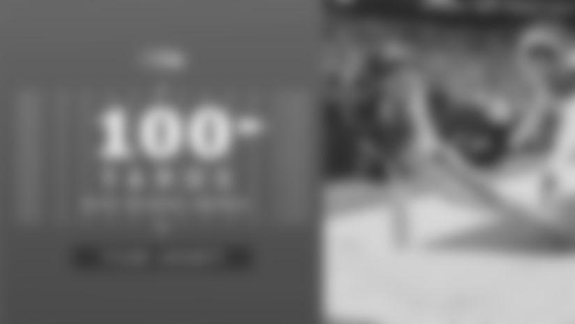 100 Yards With Michael Bumpus: Tyler Lockett