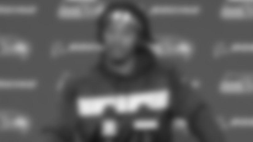 Bradley McDougald Seahawks 2019 Week 6 Press Conference