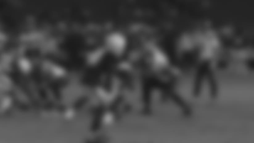 Raible Call of the Game: Alex McGough TD Pass To Malik Turner